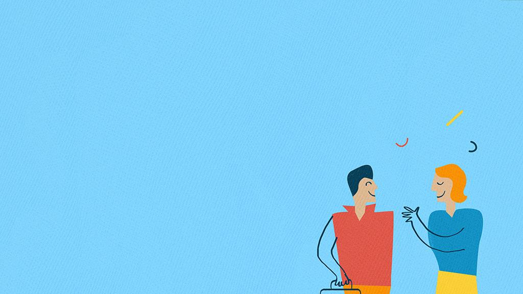 Série d'illustrations pour Syd Conseil